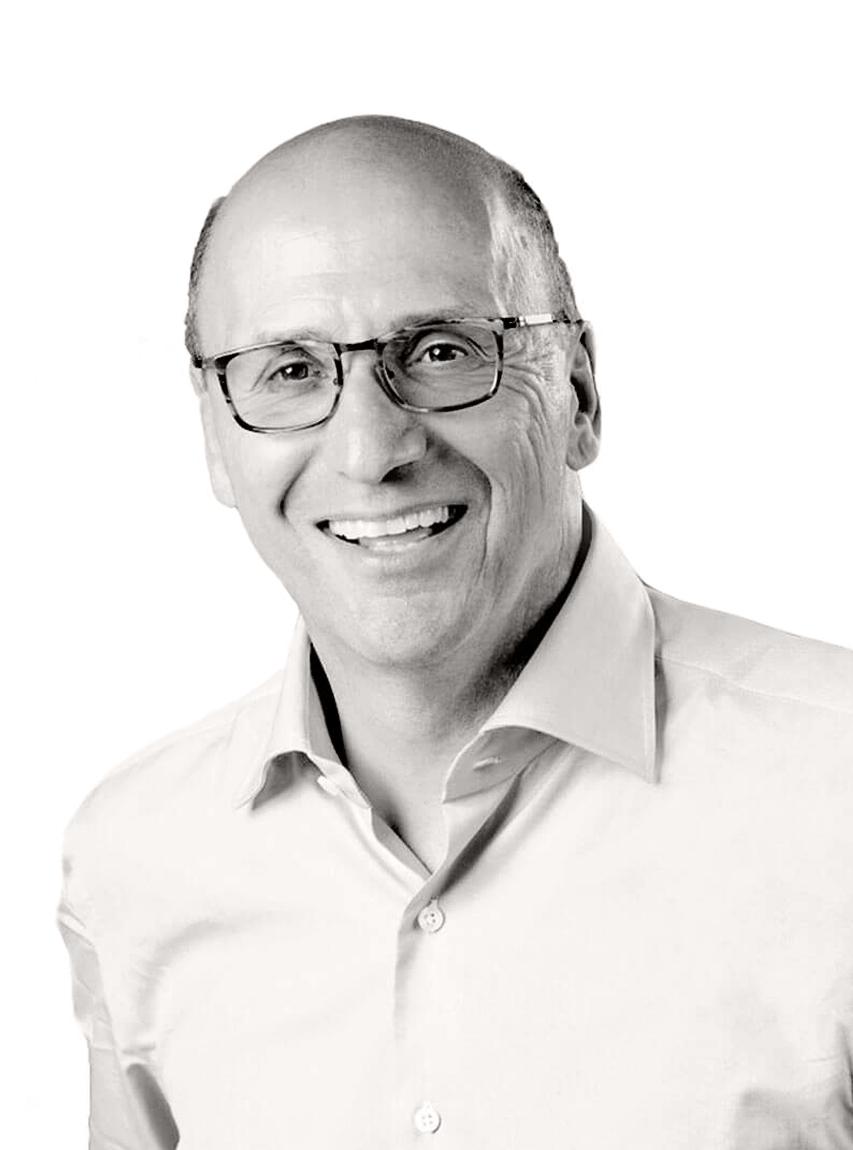 David Orbuch