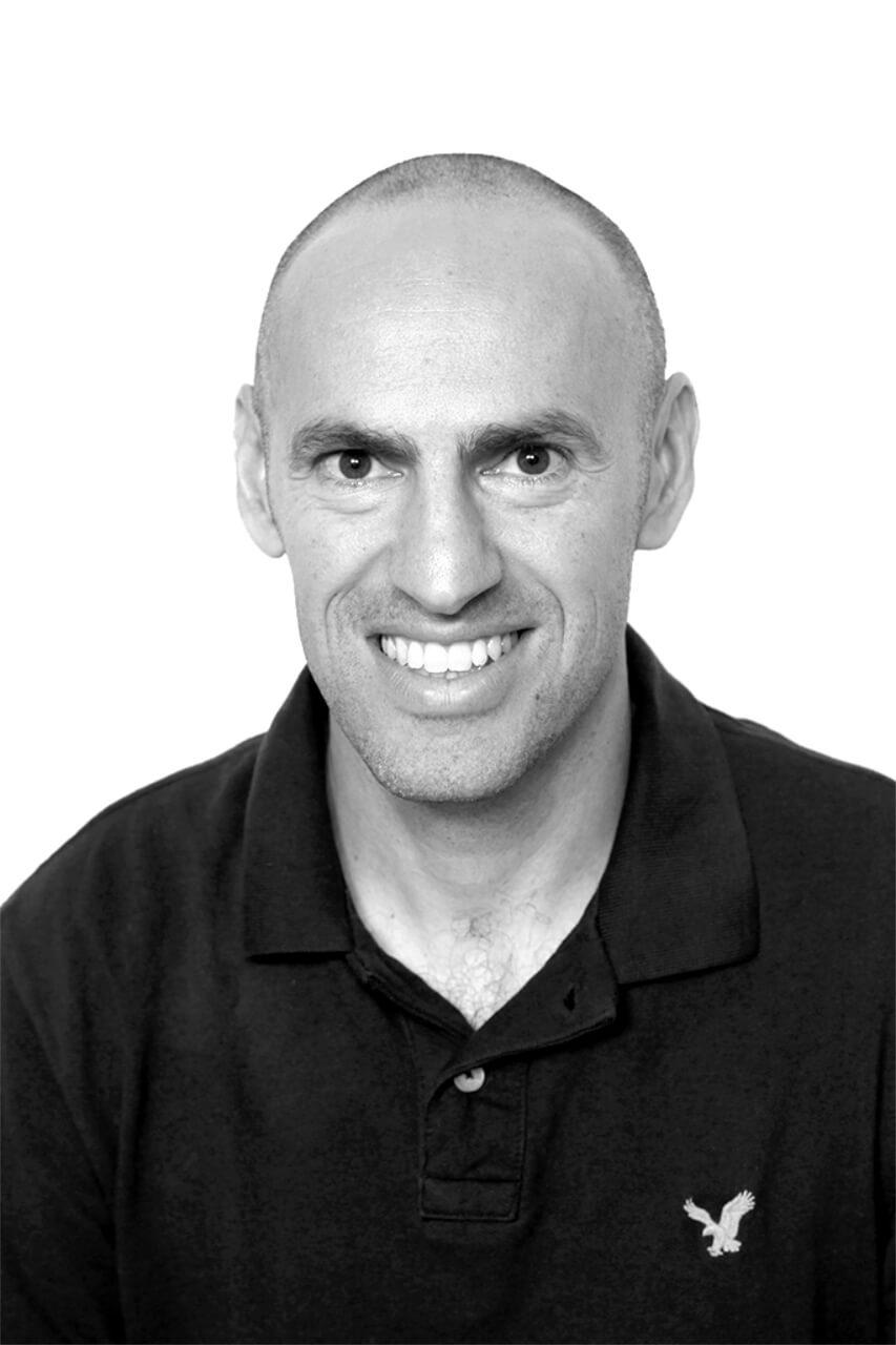 Nir Aharoni, MBA